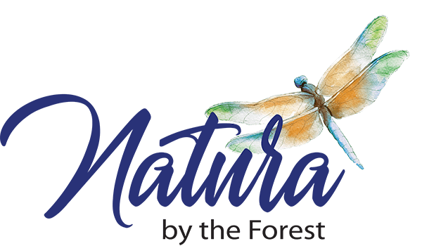 Natura by The Forest Whitby | Logo